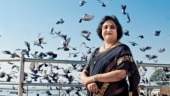 I almost quit SBI to move to a bigger city for my child: Arundhati Bhattacharya