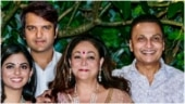 Tina Ambani wishes niece Isha Ambani and Anand Piramal on second wedding anniversary