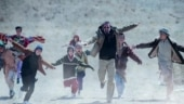 Torbaaz Movie Review. Sanjay Dutt film is a story of hope for war-affected Afghan kids