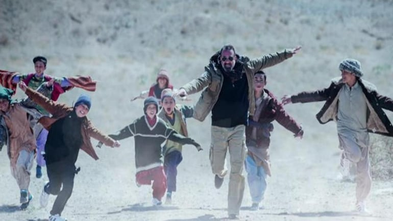 Torbaaz Movie Review. Sanjay Dutt film is a story of hope for war-affected  Afghan kids - Movies News