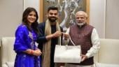 Virat Kohli ranks ahead of PM Narendra Modi in the list of top Instagram influencers worldwide