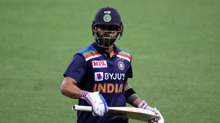 Canberra ODI: Virat Kohli breaks Sachin Tendulkar's record for fastest to  12000 runs in ODI cricket - Sports News