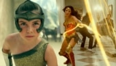 Gal Gadot's Wonder Woman 1984 opening scene gets fans excited for the film