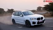 BMW X3 M review, first drive
