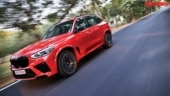 2020 BMW X5 M Competition review, first drive