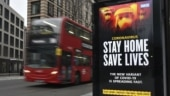 1 in 30 in London infected by Covid-19, London mayor declares 'major incident'