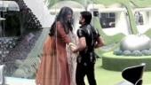 Pavitra enters Bigg Boss 14 house, Eijaz says tu jaisi hai mujhe qubool hai