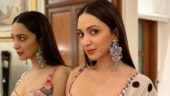 Kiara Advani trades gym day for outdoor workout in new video. But there's a twist