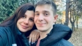 Russian blogger marries stepson before giving birth, undergoes surgery for him