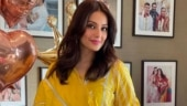 Bipasha Basu shares pics from her at-home birthday celebration, thanks fans for loving wishes