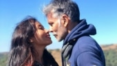 Ankita Konwar is proud of Milind Soman's answer on loyalty with younger wife. Read post