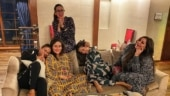 Kareena Kapoor catches up with Malaika Arora, Karisma, Amrita before moving to new home?