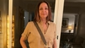 Neena Gupta wears monotone outfit and Rs 1.7 lakh bag in new post. Don't miss the caption