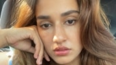 Disha Patani delights Instagram with gorgeous selfies. Fans react
