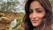 Yami Gautam in Jaisalmer for Bhoot Police, 11 years after starting her career