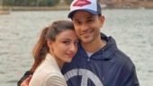 Kunal Kemmu posts lovely wish for wife Soha Ali Khan on 6th wedding anniversary