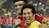 Sachin Tendulkar wishes 'full and speedy recovery' for friend, former teammate Sourav Ganguly after angioplasty