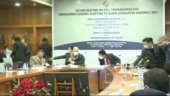 EC team visits Assam to review preparedness for upcoming assembly polls in state