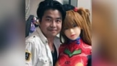Hong Kong man gets engaged to sex doll, says she's easier to date than humans