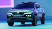 Renault Kiger world premiere on January 28, India launch expected in Q1 2021