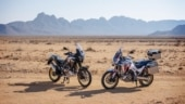 2021 Honda Africa Twin Adventure Sport launched at Rs 15.96 lakh