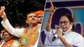 Direct faceoff with Didi unlikely but Suvendu Adhikari is BJP's man in Bengal
