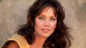 Bond girl Tanya Roberts still alive, in ICU, says agent hours after death statement