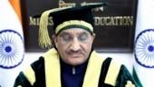 HRD Minister Dr Ramesh Pokhriyal inaugurates Centre for Krishna Consciousness at Sanskriti University