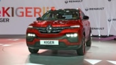 Renault Kiger technical specifications explained