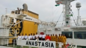 23 Indian sailors stuck in China set to return home, many still stranded