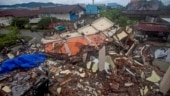Indonesian teams find more bodies after earthquake, death toll rises to 56