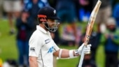 2nd Test: Kane Williamson double hundred helps New Zealand flatten Pakistan on Day 3