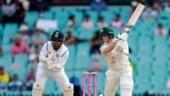 IND vs AUS: Steve Smith one of the greatest batsmen world has seen, he looked confident- Sunil Gavaskar