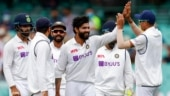 Sydney Test: Ravindra Jadeja used his shoulder to generate extra pace and got those wickets, says Pragyan Ojha