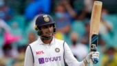 Sydney Test: Shubman Gill hits maiden half century, 4th youngest Indian opener to score fifty outside Asia
