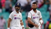 India very hopeful that Cheteshar Pujara and Ajinkya Rahane will put in good performance on Day 5: R Ashwin