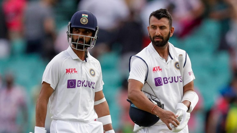 India vs Australia: You would expect Pujara, Rahane to have a little more  game awareness, says Deep Dasgupta - Sports News