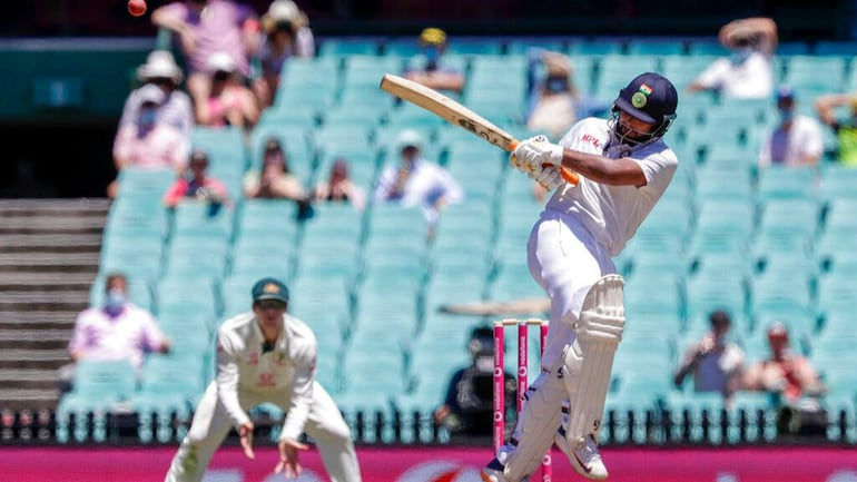 Sydney Test: Rishabh 'legend' Pant - Fans salute wicketkeeper-batsman for  his fighting 118-ball 97 on Day 5 - Sports News