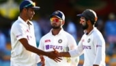 Brisbane Test: 'You could weld in them'- Shane Warne and Kerry O' Keefe troll Rishabh Pant for his sunglasses