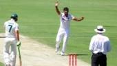 Brisbane Test: T Natarajan a bright prospect for us, India want someone like him- Rohit Sharma