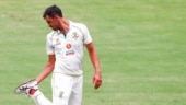 Brisbane Test: Mitchell Starc will hopefully be good to go on Day 5, says Steve Smith