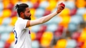 Brisbane Test: His father will be so proud of him, says Isa Guha on Mohammed Siraj's maiden 5-wicket haul