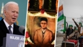 Top 5 News Trends in India   20 January 2021