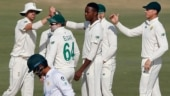 Pakistan vs South Africa: Kagiso Rabada becomes 3rd fastest bowler to get to 200 Test wickets