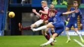 Premier League: Coach Thomas Tuchel registers first win as Chelsea beat Burnley, go 7th in points table