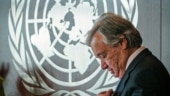 UN head warns of 'vaccinationalism' as global Covid-19 deaths cross 2 million