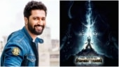 Vicky Kaushal reveals first look of The Immortal Ashwatthama on 2 years of Uri