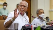 Talk to high command: BS Yediyurappa to BJP MLAs unhappy with cabinet expansion