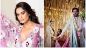 Preity Zinta welcomes Varun Dhawan and Natasha Dalal to the Married Club. See post