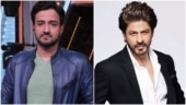 Siddharth Anand did not slap AD on Shah Rukh Khan's Pathan sets. Details inside
